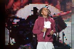 Lil Wayne Stock Photography