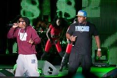 Lil Wayne Royalty Free Stock Image