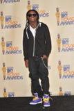 Lil' Wayne Royalty Free Stock Images