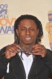 Lil' Wayne Stock Image
