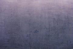 Lila del gris de la textura de la pared Fotografía de archivo libre de regalías