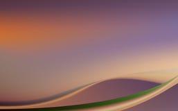 Lila lila, virvel, bakgrund med mjuka veck Arkivfoto