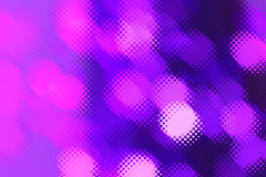 Lilac abstract background. Abstract lilac background with dotted spots royalty free illustration