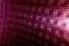 Lilac achtergrond in zwart punt met witte gloed royalty-vrije stock foto