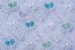 Lilac background Stock Photos
