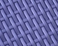 Lilac Basket Weave Pattern Background. Lilac `bluish` basket weave pattern background Stock Image