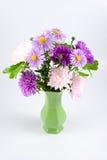 Lilac bouquet Stock Image