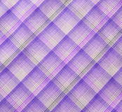 Lilac fabric texture Royalty Free Stock Photography