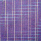 Lilac fabric texture. For background Royalty Free Stock Image