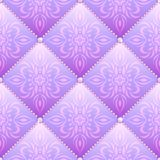 Lilac glamor seamless Stock Photo