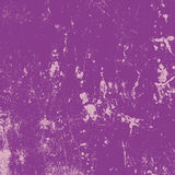 Lilac Grunge Background Stock Photography