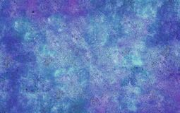 Lilac grunge textured background Royalty Free Stock Photography