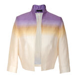 Lilac jacket Stock Photos