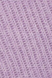 Lilac knitted fabric. Stock Photography