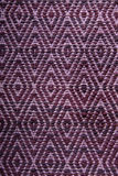 Lilac knitted textured Royalty Free Stock Photos