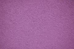 Lilac muurachtergrond Stock Foto's