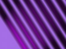 Lilac pleat Royalty Free Stock Images