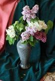 Lilac Posy Stock Image