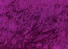 Lilac Shimmery Velours royalty free stock photos