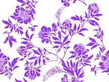 Lilac simless Royalty Free Stock Photos