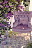Lilac spring Royalty Free Stock Images