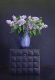 Lilac Still Life Royalty Free Stock Photo