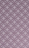Lilac tapestry. Royalty Free Stock Images