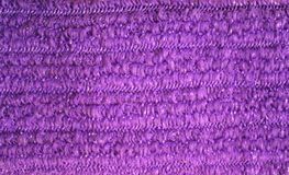 Lilac textiel abstracte achtergrond royalty-vrije stock afbeelding