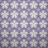 Lilac verschillende vector naadloze patronen (vierkant Royalty-vrije Stock Foto's