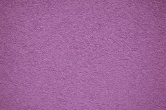 Lilac wall background Stock Photos