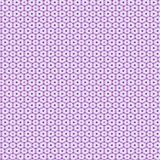Lilac Wallpaper Pattern Royalty Free Stock Image