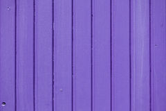 Lilac wooden planks surface background Royalty Free Stock Image