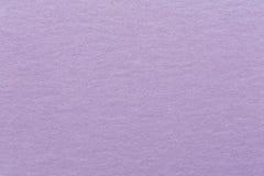 Lilapapper med blänker Royaltyfri Foto