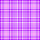 Lilas and pink vector seamless pattern. Lilas and pink vector seamless cell background Stock Photography