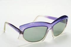Lili okulary przeciwsłoneczni Obraz Royalty Free