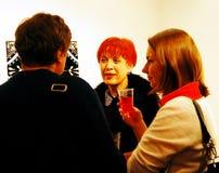 Lilia Burkova. Δαντέλλα. στοκ εικόνες με δικαίωμα ελεύθερης χρήσης
