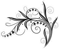 Lilie des Tales vektor abbildung
