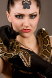 Lilith Royalty Free Stock Image