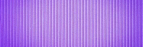 Lillà decorativo del fondo, colore viola, pendenza vignetted struttura a strisce wallpaper Arte Progettazione fotografia stock libera da diritti