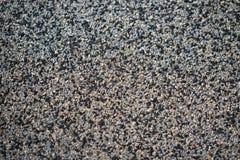 lilla bakgrundspebbles Fotografering för Bildbyråer