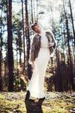 Lilla Bambi Fotografering för Bildbyråer