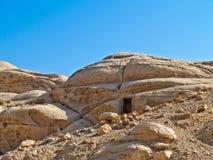 lilla tombs Fotografering för Bildbyråer