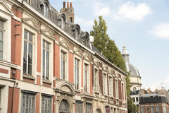 Lille architecture Stock Photography