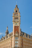 Lille chamber of commerce Royalty Free Stock Photo