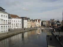 lille Royalty Free Stock Photo