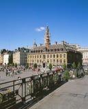 Lille, Flandern Frankreich lizenzfreie stockfotografie