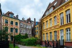 Lille Francia Imágenes de archivo libres de regalías