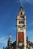 Lille, Frankreich stockbild