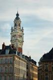Lille, Frankrijk Stock Foto
