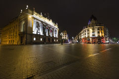 Lille Opera Royalty Free Stock Image